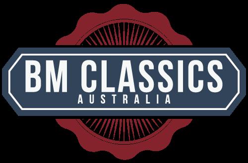 B&M Classics Australia
